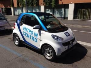 car2go-a-milano
